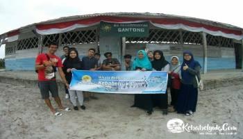 Destinasi di Belitung Timur yang dapat di tempuh dalam satu hari