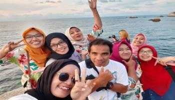 Penting nya Tour Guide Lokal Dalam Perjalanan Wisata