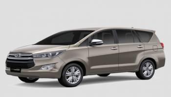 Rental Mobil Pangkalpinang Murah