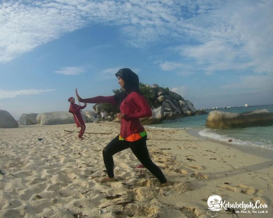 Paket Tour Belitung 2 Hari 1 Malam Super Murah