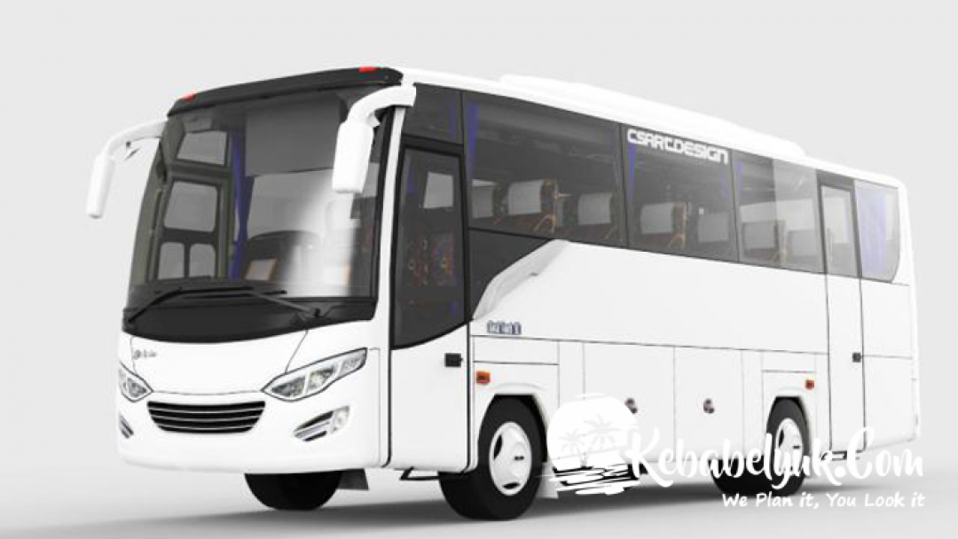 Rental Bus Belitung , Sewa Transportasi Bus Pariwisata Belitung -- Bus Belitung 2019