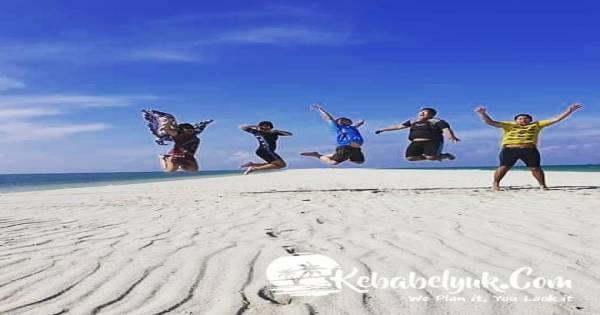 Open Trip Pulau Ketawai dan Gusung Asam Satu Hari 07 November 2020