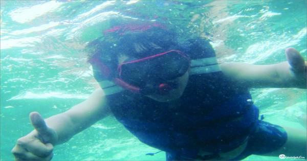 Open Trip Pulau Ketawai, Gusung Asam dan Ketugar Januari 2021