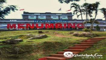 Paker Tour Sejarah Bangka 4 Hari 3 Malam Kota Mentok