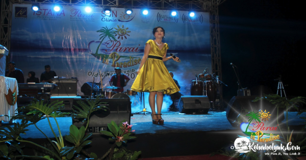 Paket Event Tahun Baru 2019 Parai Beach Resort Bangka 2 Hari 1 Malam