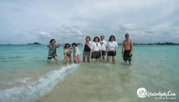 Paket Exclusive Belitung 3Hari 2Malam
