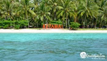 Paket Ketawai Tour Bangka 3Hari 2Malam