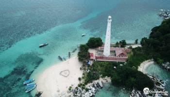 Paket Murah Tour Belitung 3Hari 2Malam