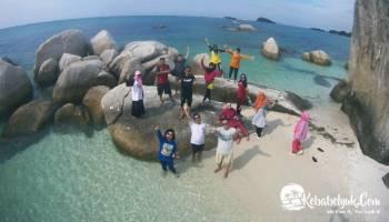 Paket Murah Tour Belitung 4Hari 3Malam