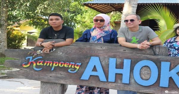 Paket Tour dari Singapore ke Belitung 3 Hari 2 Malam Laskar Pelangi Trip