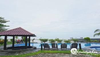 Paket Tour Pulau Belitung 2 Hari 1 Malam Hotel Bahamas Belitung