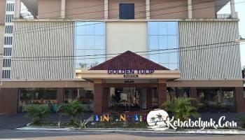 Paket Tour Pulau Belitung 2 Hari 1 Malam Hotel Golden Tulip Belitung