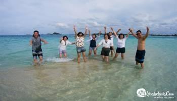 Paket Wisata Belitung Tanpa Hotel 2 Hari 1 Malam