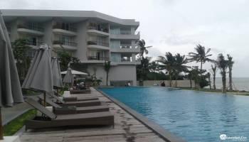 Paket Wisata Pulau Belitung 2 Hari Hotel Santika Primier