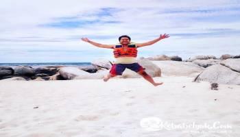 Paket Wisata Pulau / Hopping Island Trip Belitung