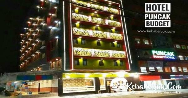 Puncak Budget Hotel 2* - Bangka