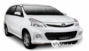 Rental Mobil Avanza Bangka