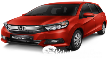 Rental Mobil Mobilio Bangka
