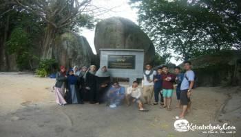 Tour Murah Belitung 2 Hari 1 Malam Hotel Puncak