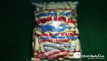 Getas Super Mata Sari Panjang 250gr