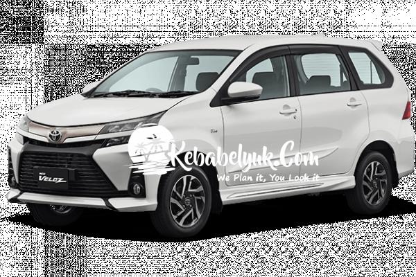 Rental Mobil Avanza Ke Pulau Ketawai