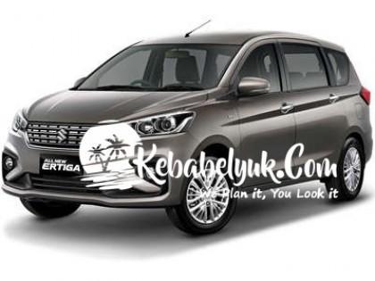 Rental Mobil Hotel Tanjung Pesona ke Pangkalpinang (Drop Out)